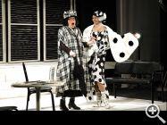 3 декабря, четверг, в 18.30 «АМЕРИКАНСКАЯ ЛЮБОВЬ», мюзикл в двух действиях (12+) Вальтер КОЛЛО