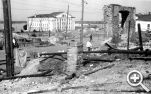 Фотография выполнена фотокорреспондентом ТАСС по Сталинградской области и Калмыцкой АССР Степаном Куруниным