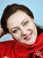 Анна Стрельбицкая
